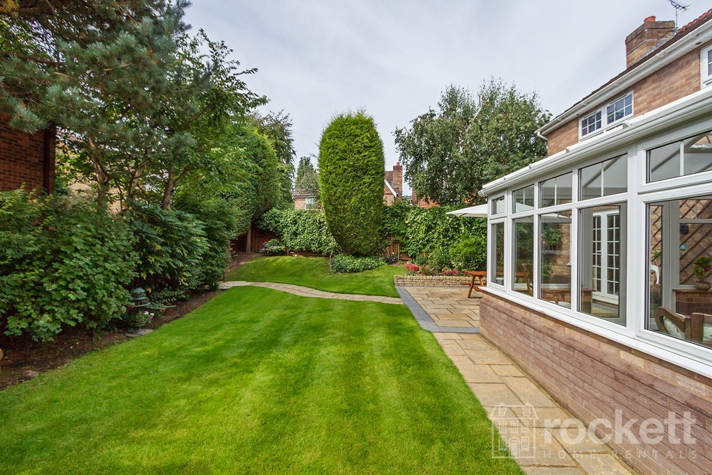 5 bed house to rent in Seabridge, Newcastle Under Lyme  - Property Image 58