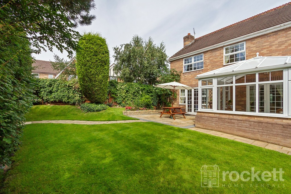 5 bed house to rent in Seabridge, Newcastle Under Lyme  - Property Image 61