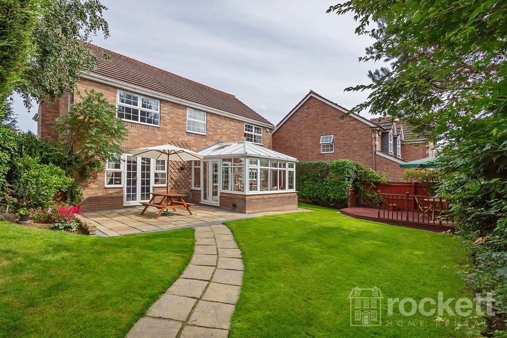 5 bed house to rent in Seabridge, Newcastle Under Lyme  - Property Image 62