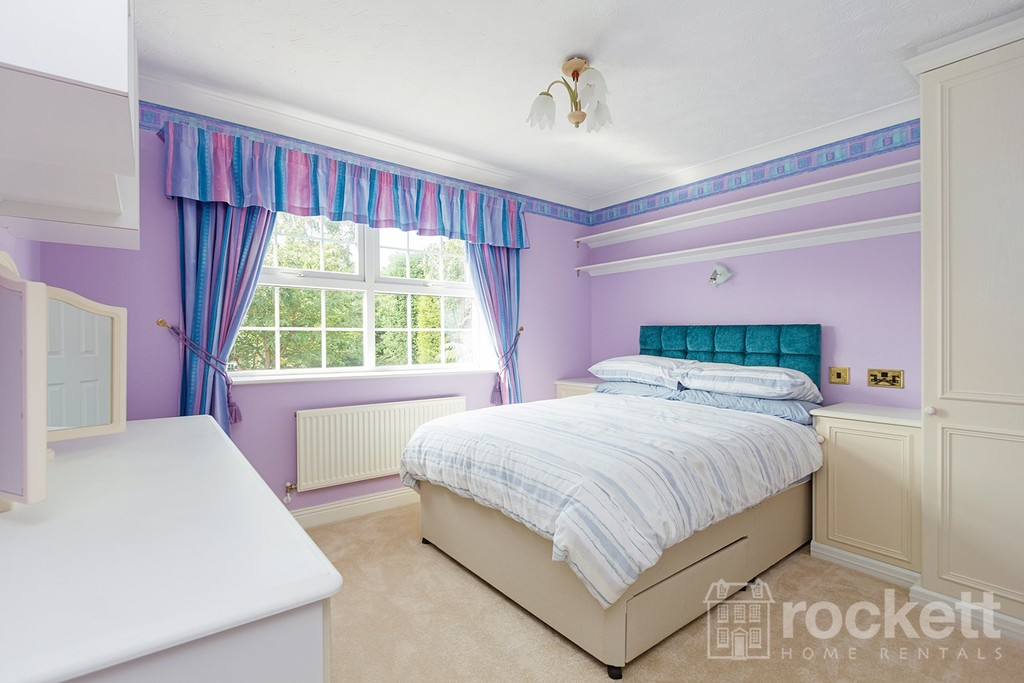 5 bed house to rent in Seabridge, Newcastle Under Lyme  - Property Image 31