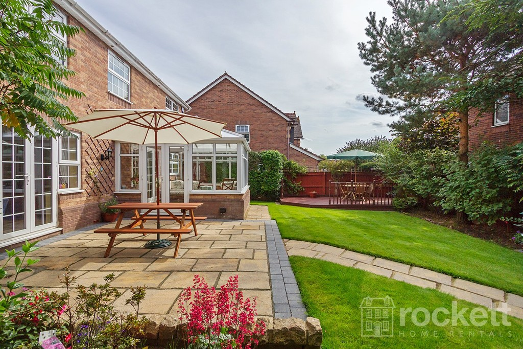 5 bed house to rent in Seabridge, Newcastle Under Lyme  - Property Image 63