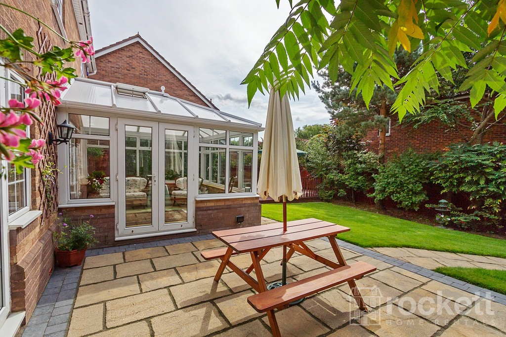 5 bed house to rent in Seabridge, Newcastle Under Lyme  - Property Image 64
