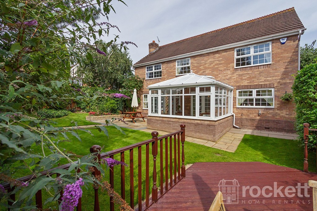 5 bed house to rent in Seabridge, Newcastle Under Lyme  - Property Image 60