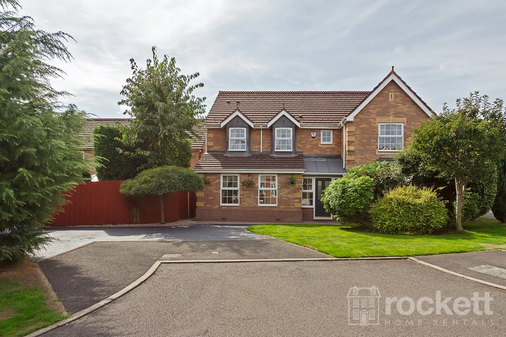 5 bed house to rent in Seabridge, Newcastle Under Lyme  - Property Image 2