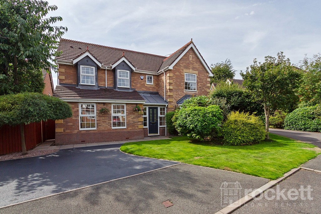 5 bed house to rent in Seabridge, Newcastle Under Lyme  - Property Image 3