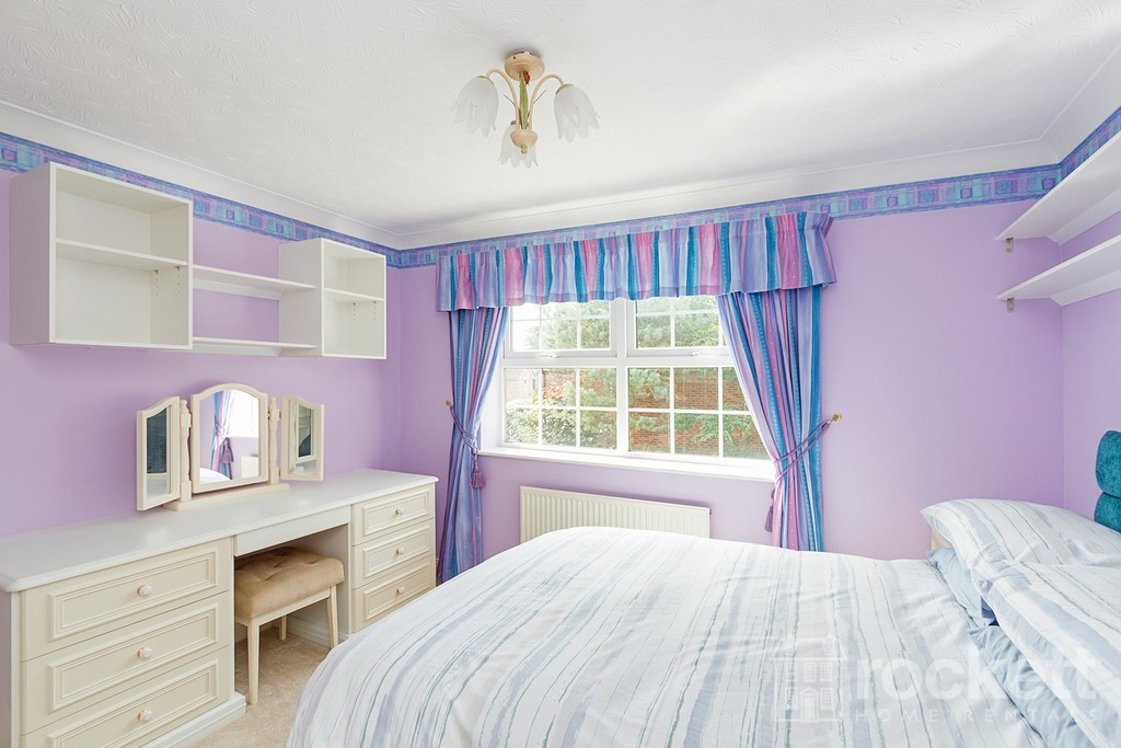5 bed house to rent in Seabridge, Newcastle Under Lyme  - Property Image 32