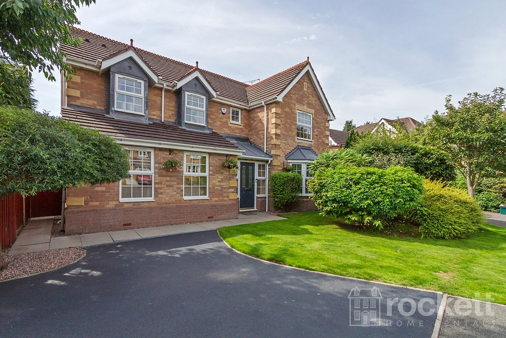 5 bed house to rent in Seabridge, Newcastle Under Lyme  - Property Image 4