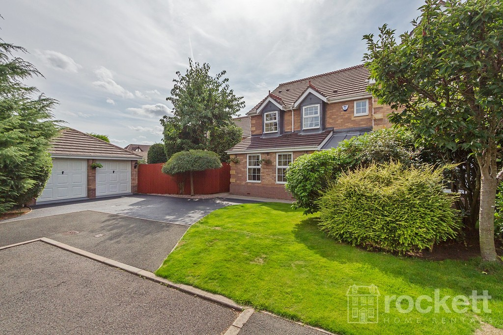 5 bed house to rent in Seabridge, Newcastle Under Lyme  - Property Image 6