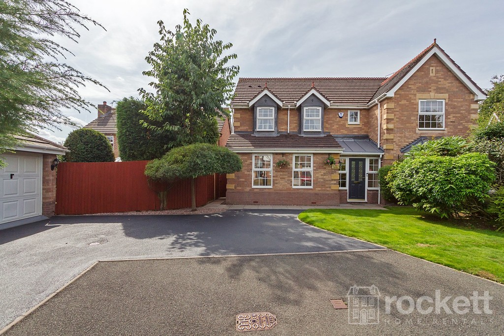 5 bed house to rent in Seabridge, Newcastle Under Lyme - Property Image 1