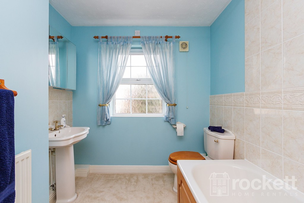 5 bed house to rent in Seabridge, Newcastle Under Lyme  - Property Image 34