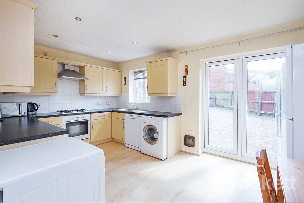 5 bed house to rent in Godwin Way, Stoke On Trent  - Property Image 20
