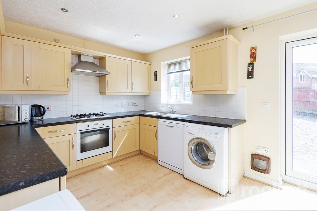 5 bed house to rent in Godwin Way, Stoke On Trent  - Property Image 21
