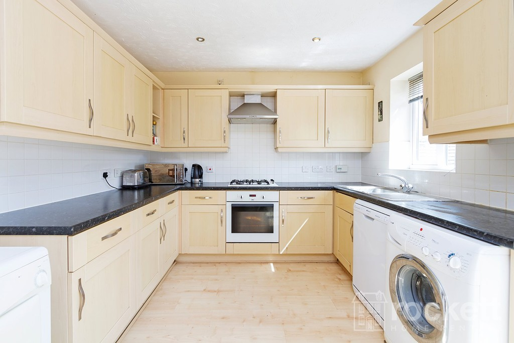 5 bed house to rent in Godwin Way, Stoke On Trent  - Property Image 22