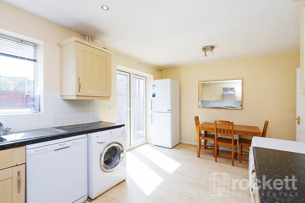 5 bed house to rent in Godwin Way, Stoke On Trent  - Property Image 25