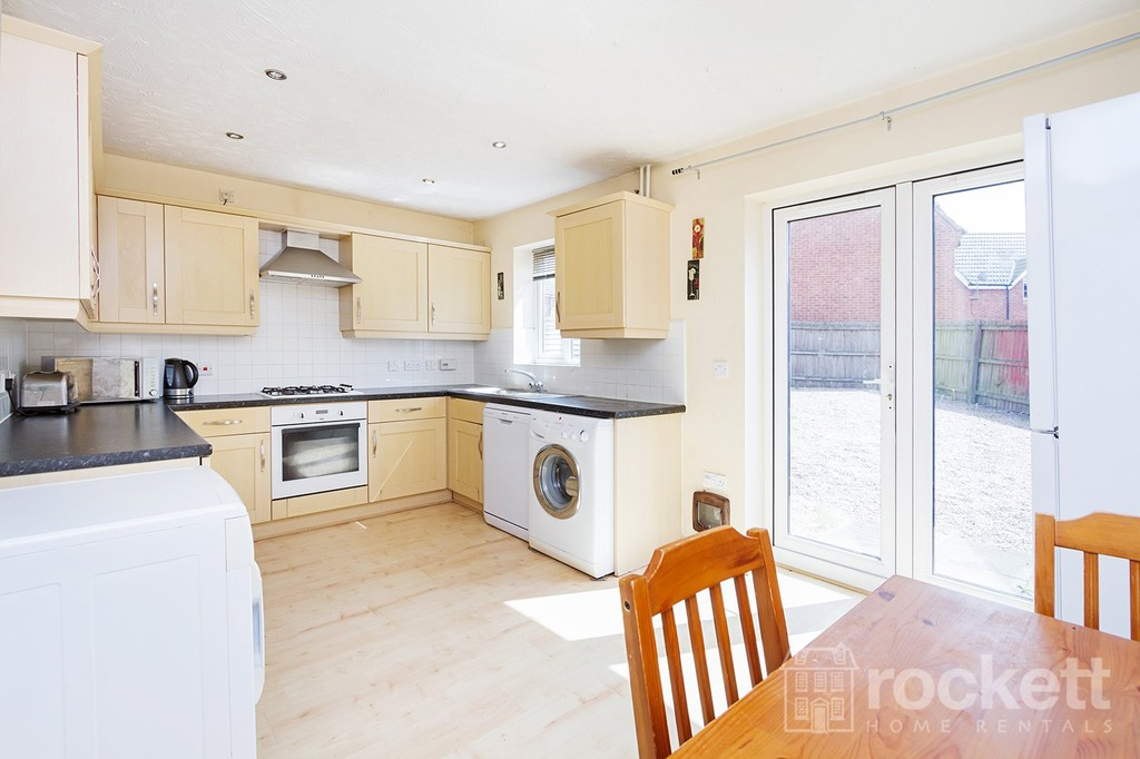 5 bed house to rent in Godwin Way, Stoke On Trent  - Property Image 27