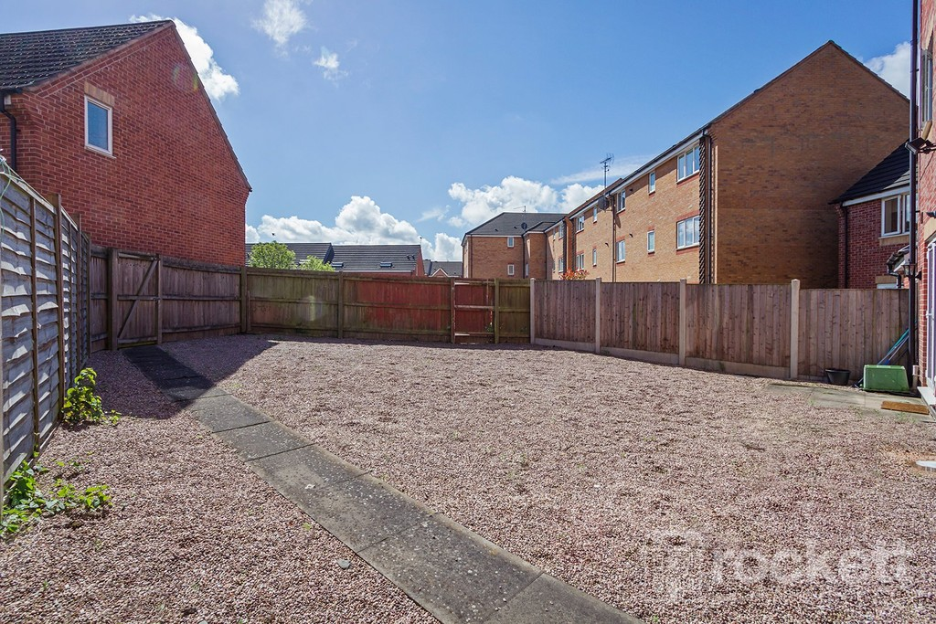 5 bed house to rent in Godwin Way, Stoke On Trent  - Property Image 29