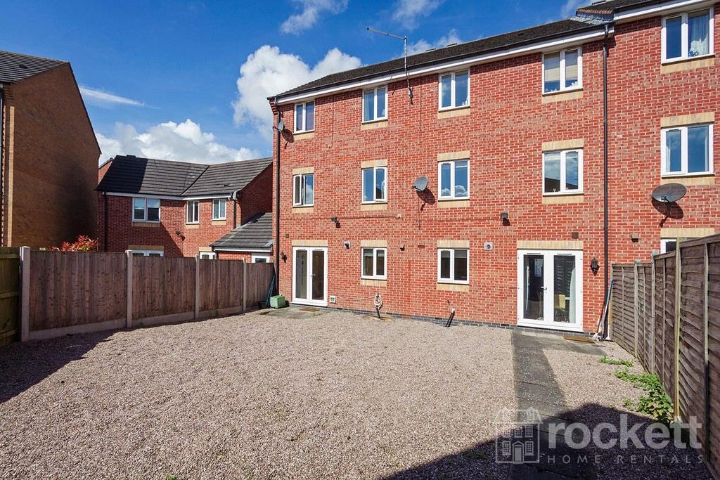 5 bed house to rent in Godwin Way, Stoke On Trent  - Property Image 30