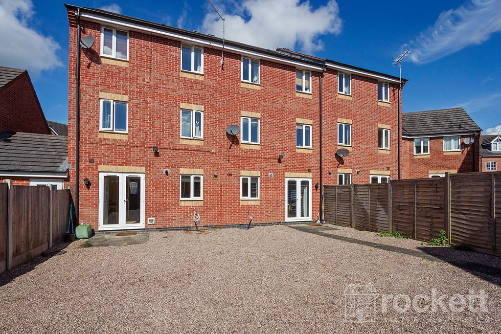 5 bed house to rent in Godwin Way, Stoke On Trent  - Property Image 31