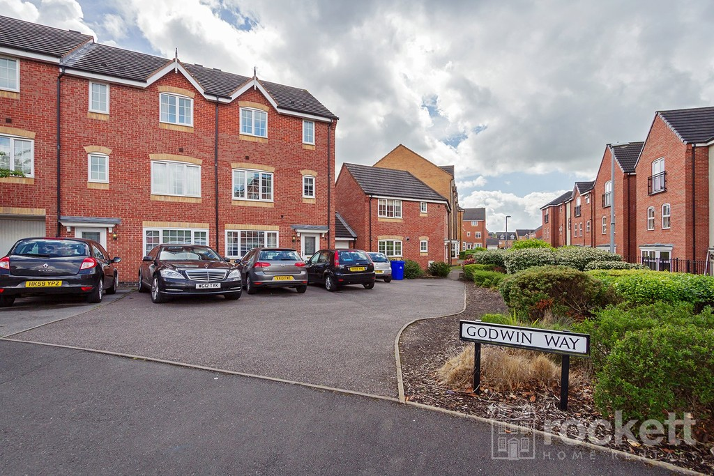 5 bed house to rent in Godwin Way, Stoke On Trent  - Property Image 33