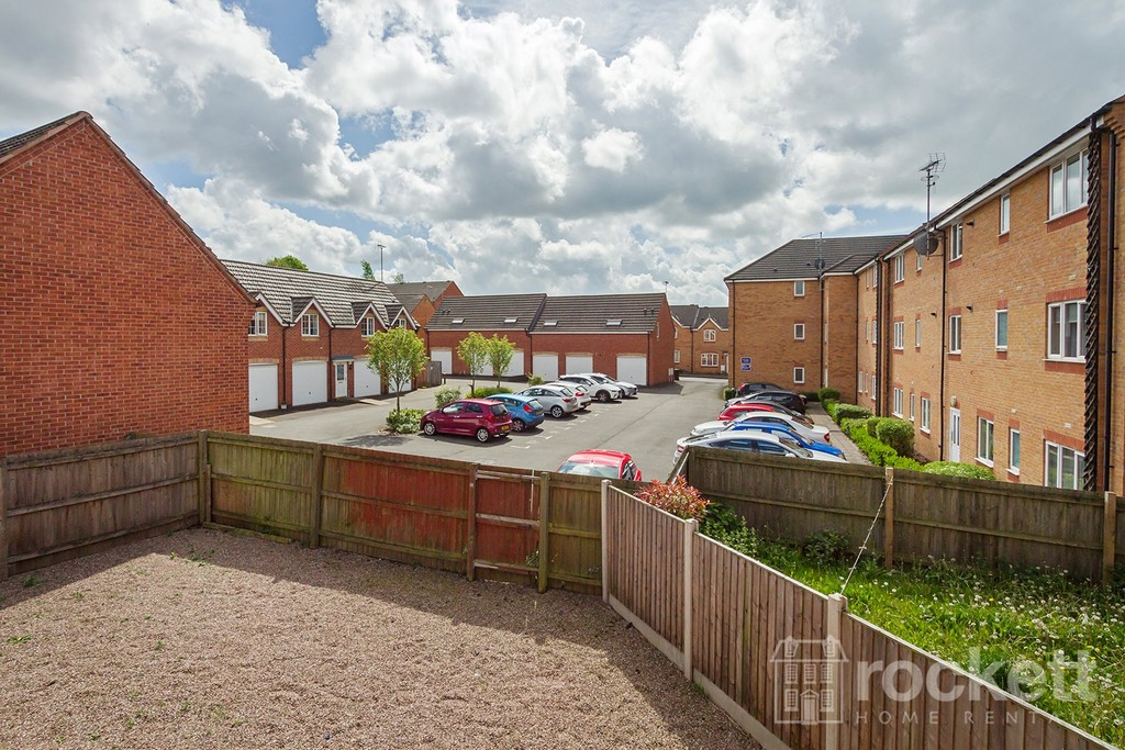 5 bed house to rent in Godwin Way, Stoke On Trent  - Property Image 35