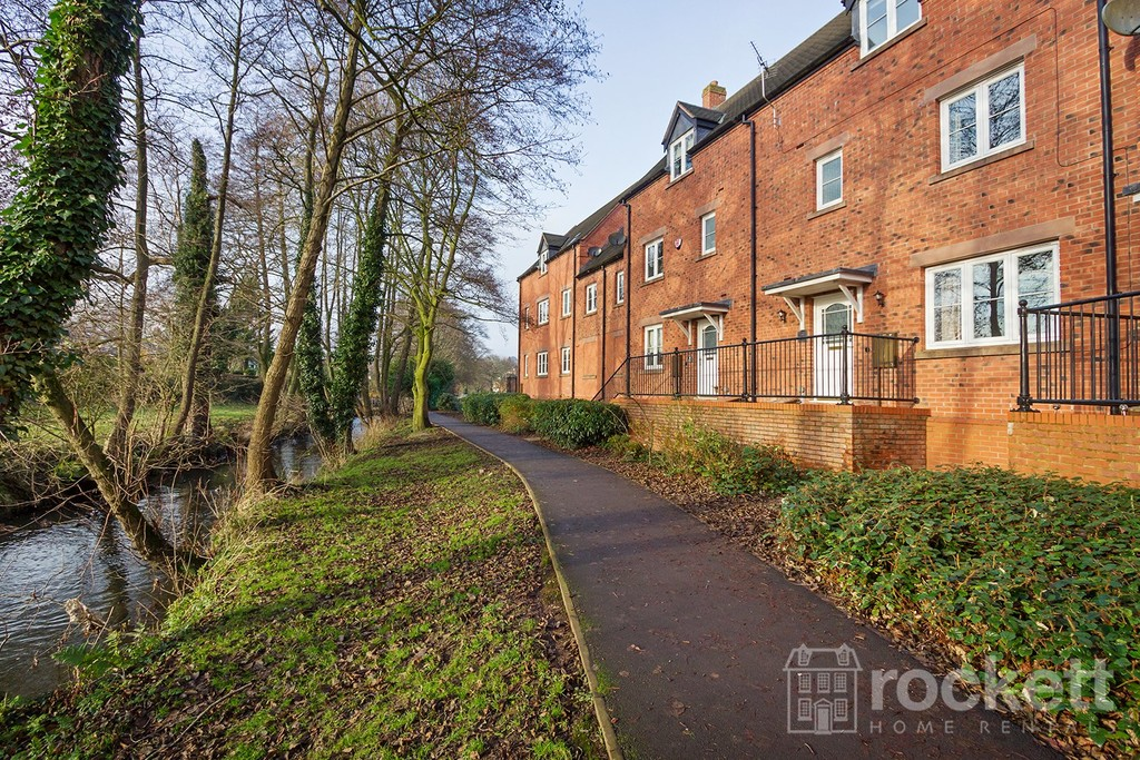 4 bed house to rent in Riverside Cresent, Hall Yard, Tean  - Property Image 2