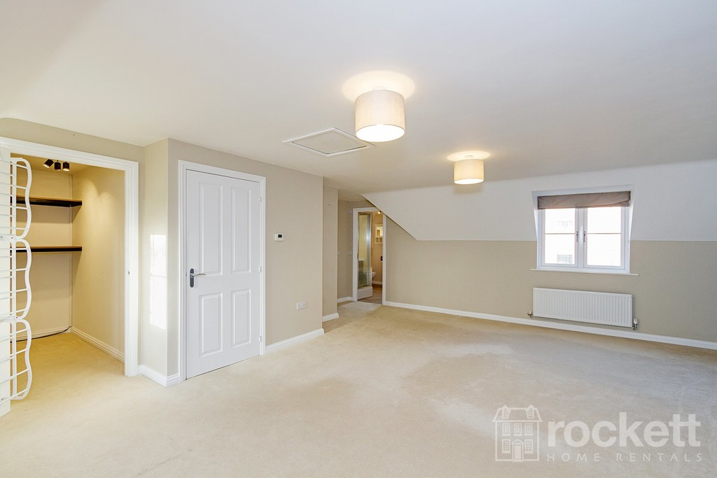 4 bed house to rent in Riverside Cresent, Hall Yard, Tean  - Property Image 11