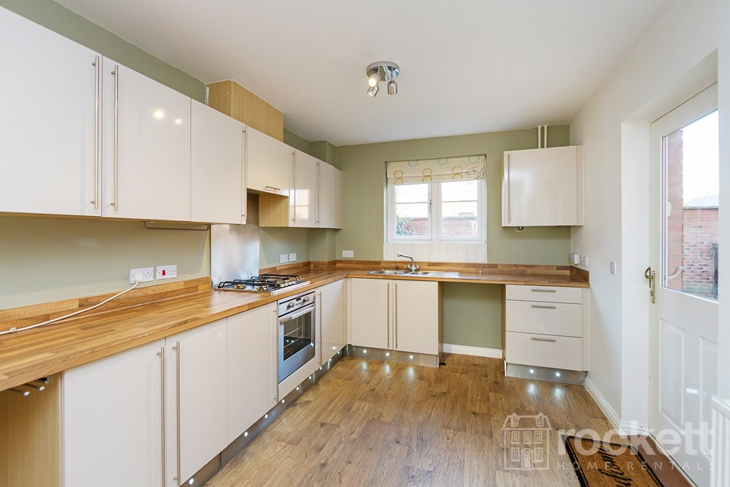 4 bed house to rent in Riverside Cresent, Hall Yard, Tean  - Property Image 17