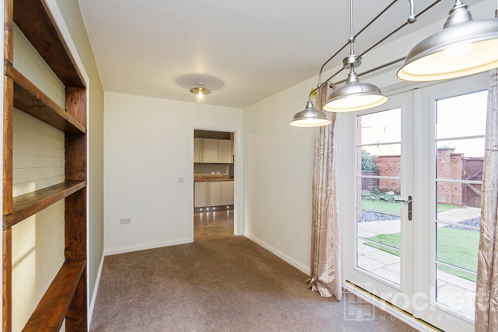 4 bed house to rent in Riverside Cresent, Hall Yard, Tean  - Property Image 18