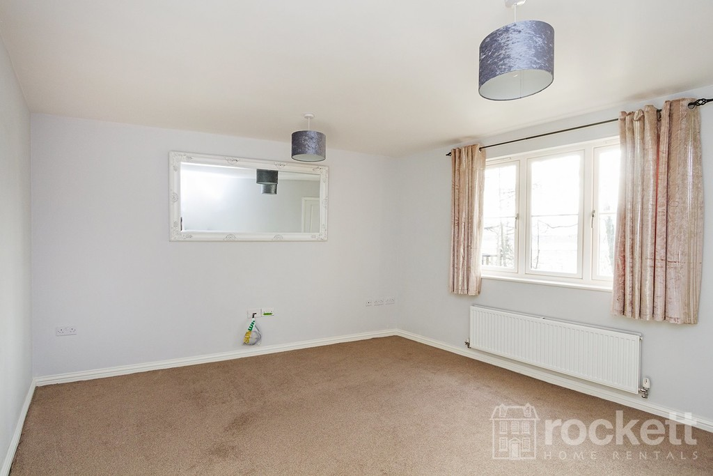 4 bed house to rent in Riverside Cresent, Hall Yard, Tean  - Property Image 21