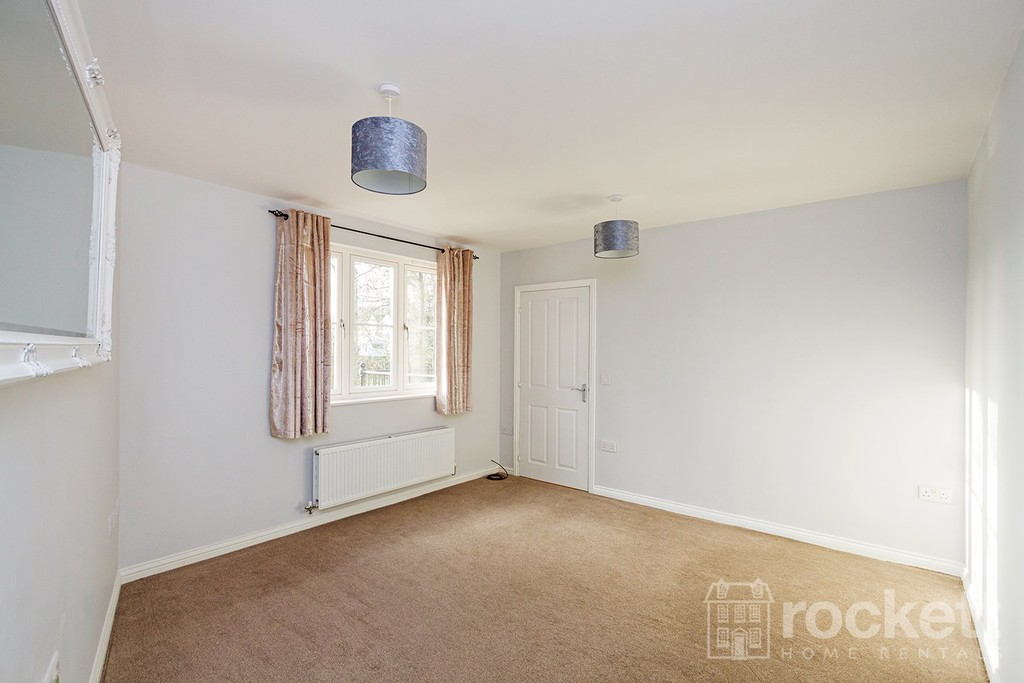 4 bed house to rent in Riverside Cresent, Hall Yard, Tean  - Property Image 23