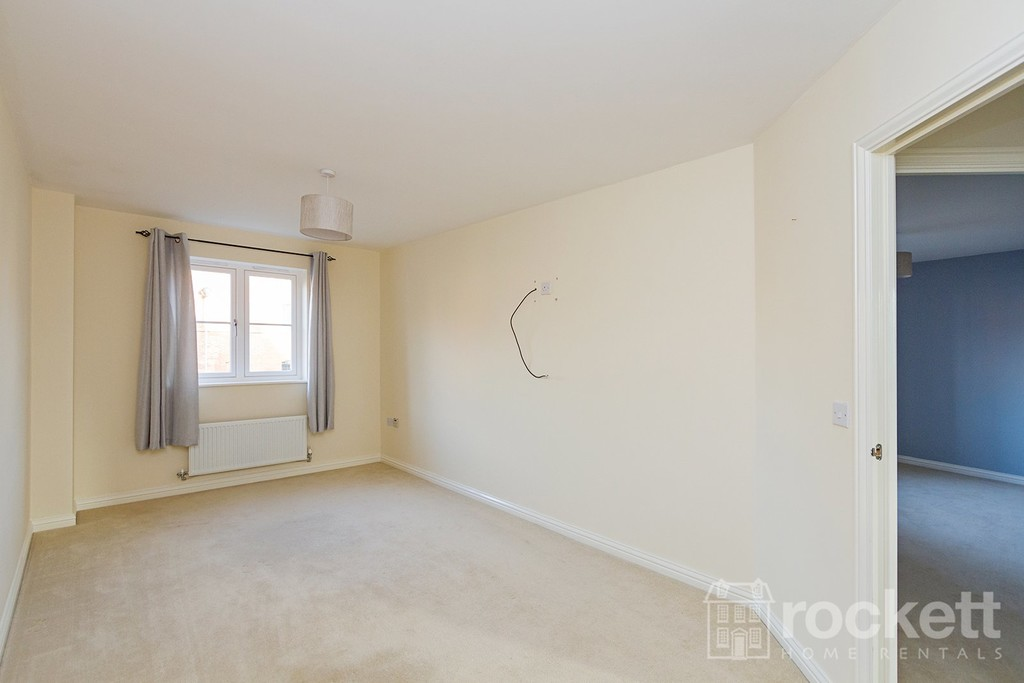 4 bed house to rent in Riverside Cresent, Hall Yard, Tean  - Property Image 25