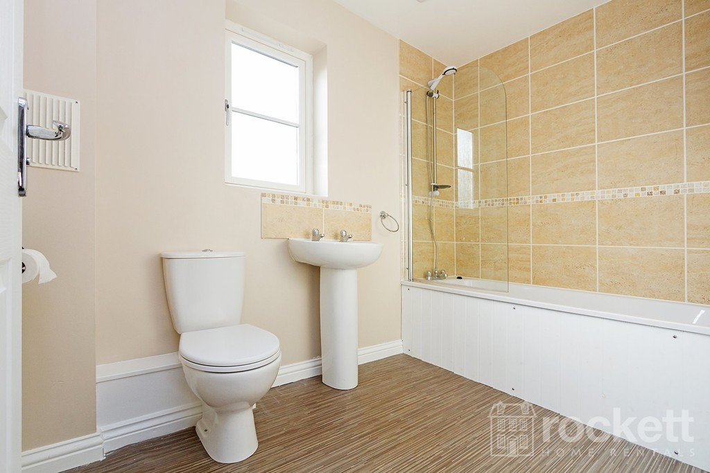 4 bed house to rent in Riverside Cresent, Hall Yard, Tean  - Property Image 31