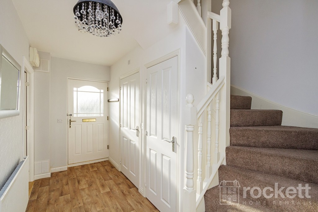 4 bed house to rent in Riverside Cresent, Hall Yard, Tean  - Property Image 32