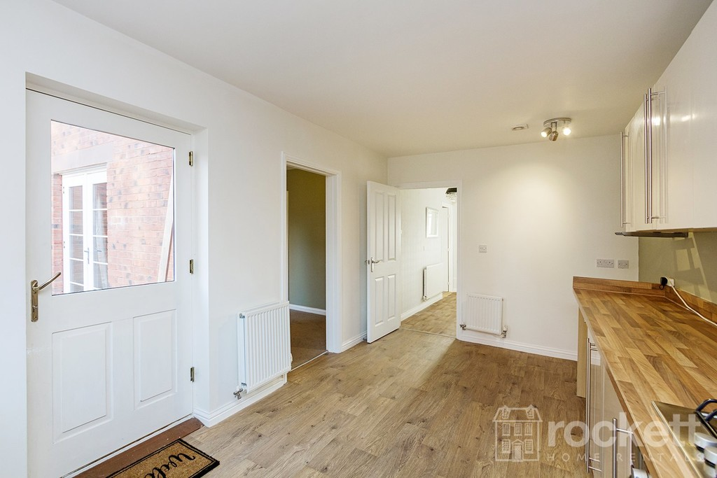 4 bed house to rent in Riverside Cresent, Hall Yard, Tean  - Property Image 34