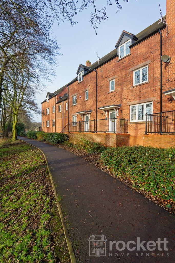 4 bed house to rent in Riverside Cresent, Hall Yard, Tean  - Property Image 35
