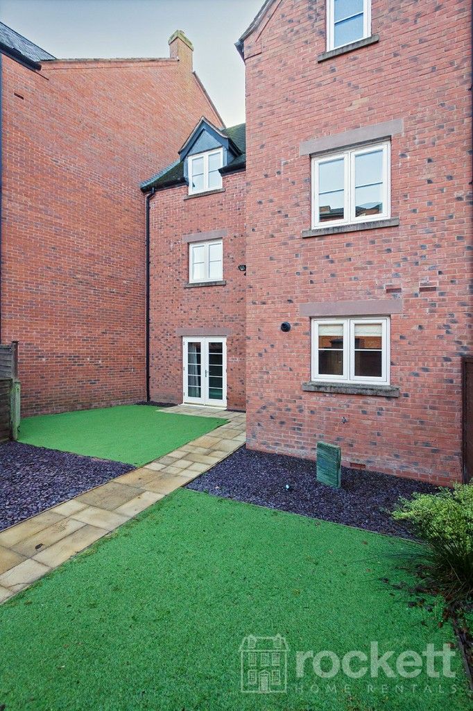 4 bed house to rent in Riverside Cresent, Hall Yard, Tean  - Property Image 40