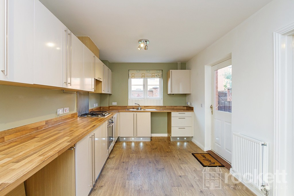 4 bed house to rent in Riverside Cresent, Hall Yard, Tean  - Property Image 5