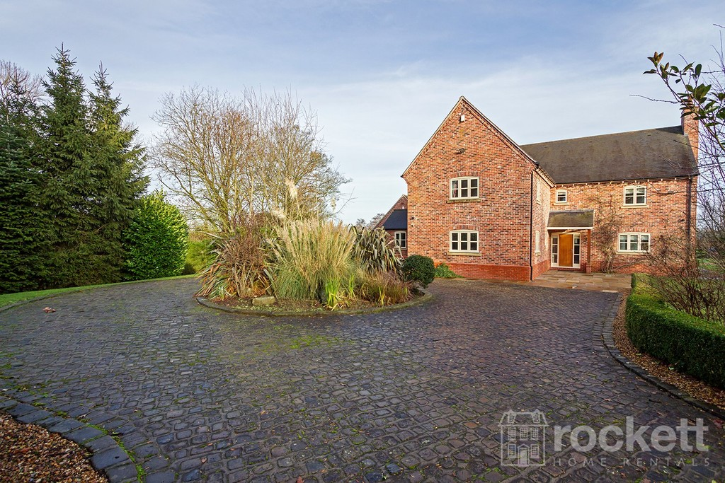 6 bed house to rent in Faddiley, Nantwich  - Property Image 3