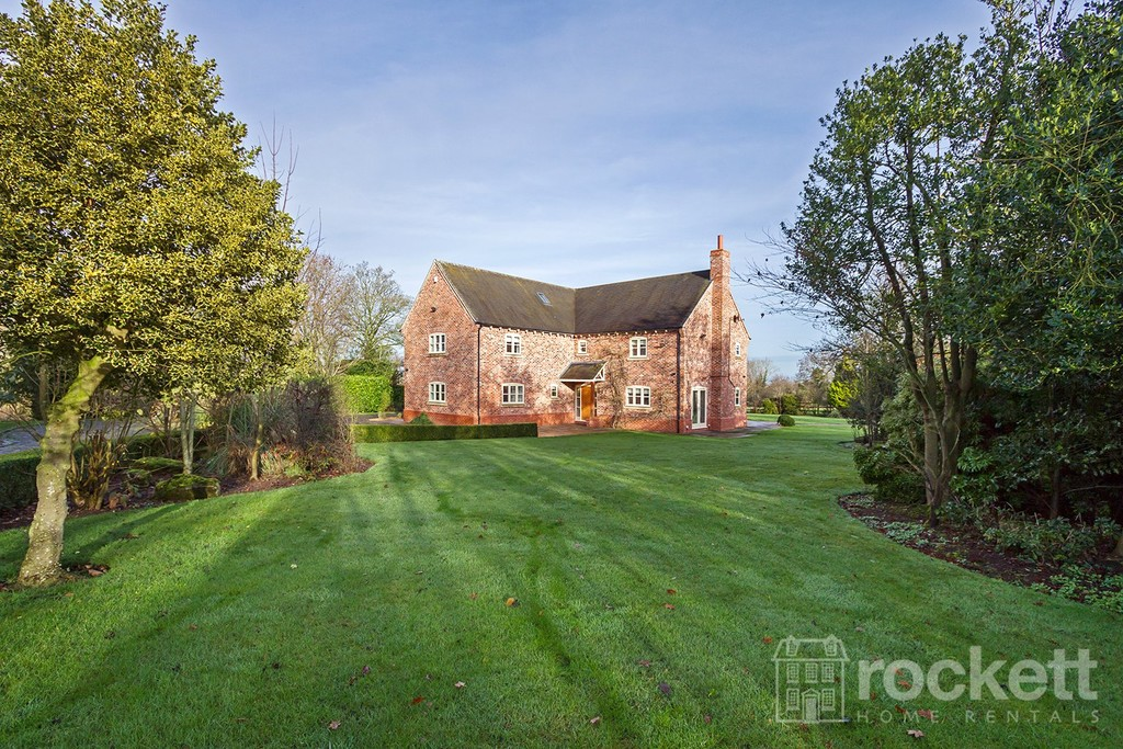 6 bed house to rent in Faddiley, Nantwich  - Property Image 5