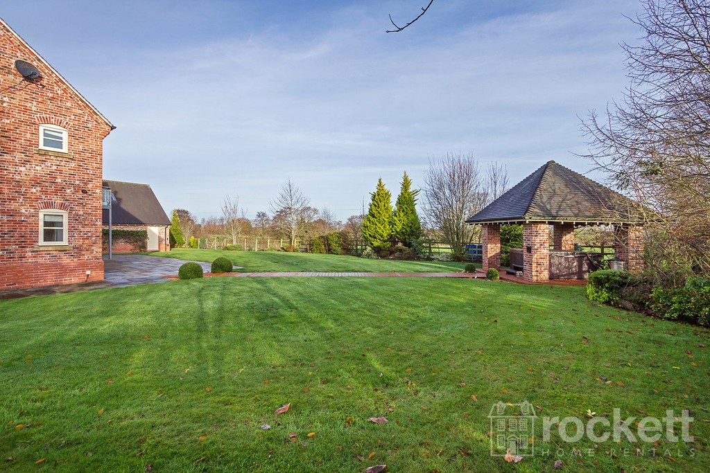 6 bed house to rent in Faddiley, Nantwich  - Property Image 69