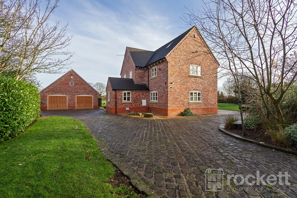 6 bed house to rent in Faddiley, Nantwich  - Property Image 8