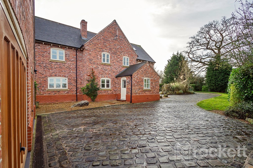 6 bed house to rent in Faddiley, Nantwich  - Property Image 74