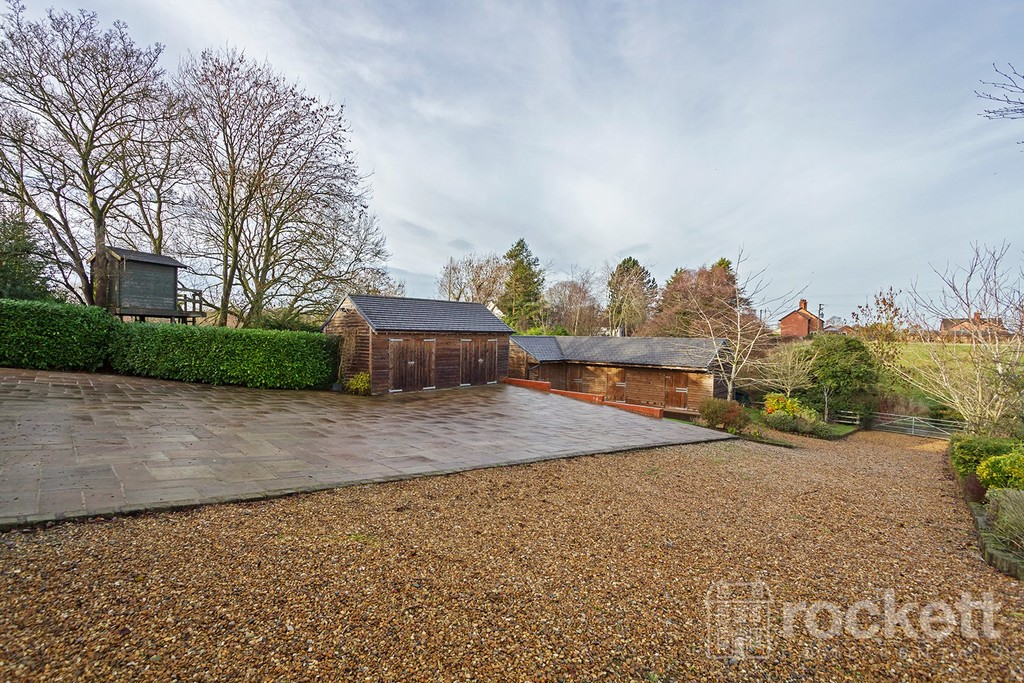 6 bed house to rent in Faddiley, Nantwich  - Property Image 76