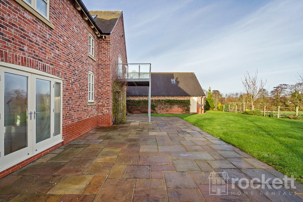 6 bed house to rent in Faddiley, Nantwich  - Property Image 80