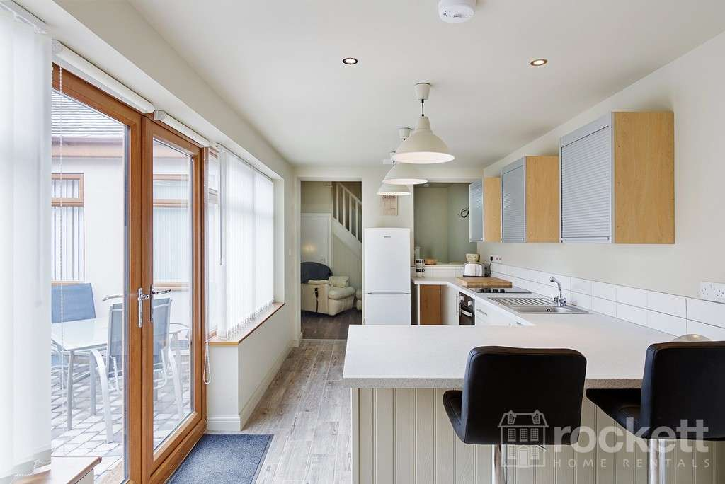 3 bed house to rent in The Stables Coach House, Stoke On Trent - Property Image 1