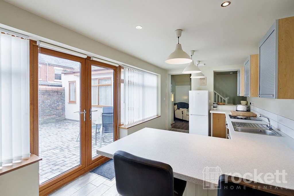 3 bed house to rent in The Stables Coach House, Stoke On Trent  - Property Image 2