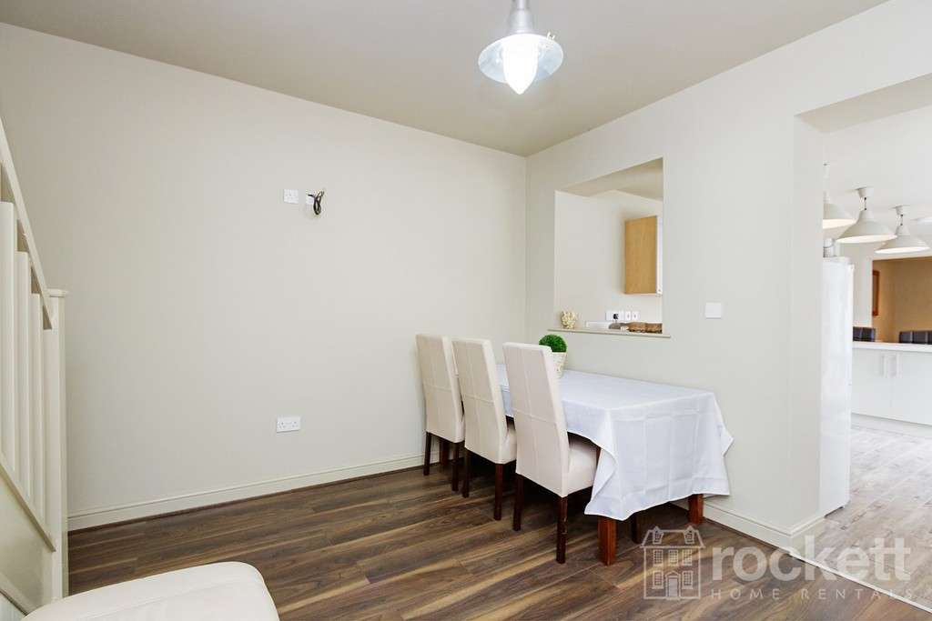 3 bed house to rent in The Stables Coach House, Stoke On Trent  - Property Image 18