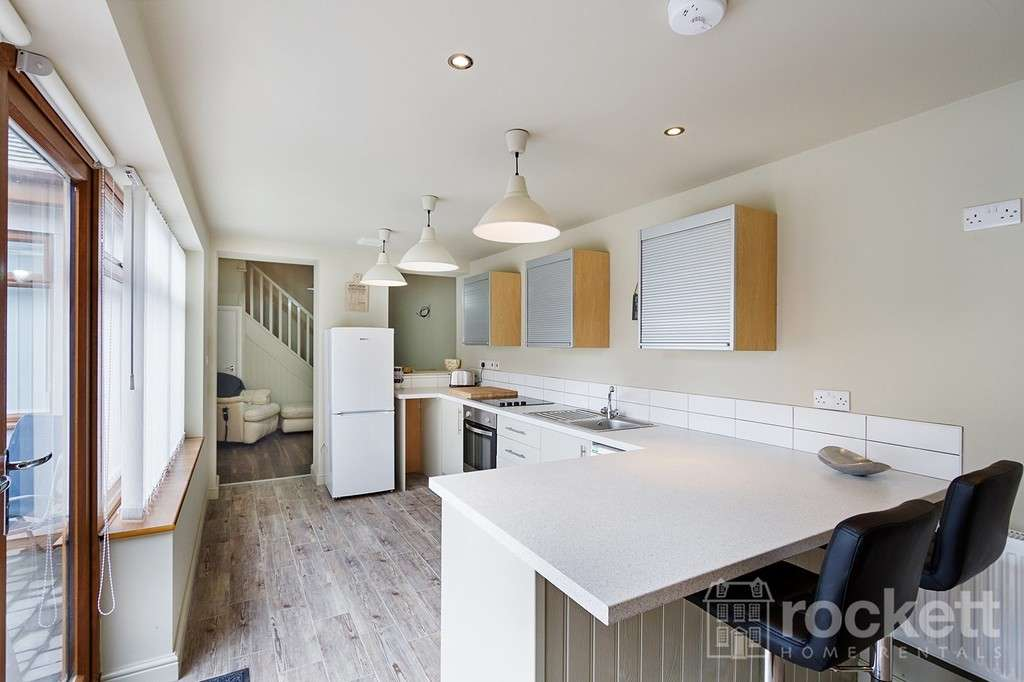 3 bed house to rent in The Stables Coach House, Stoke On Trent  - Property Image 3