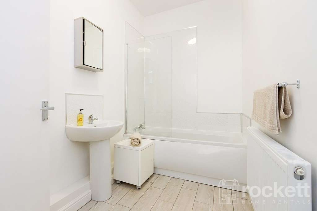 3 bed house to rent in The Stables Coach House, Stoke On Trent  - Property Image 22