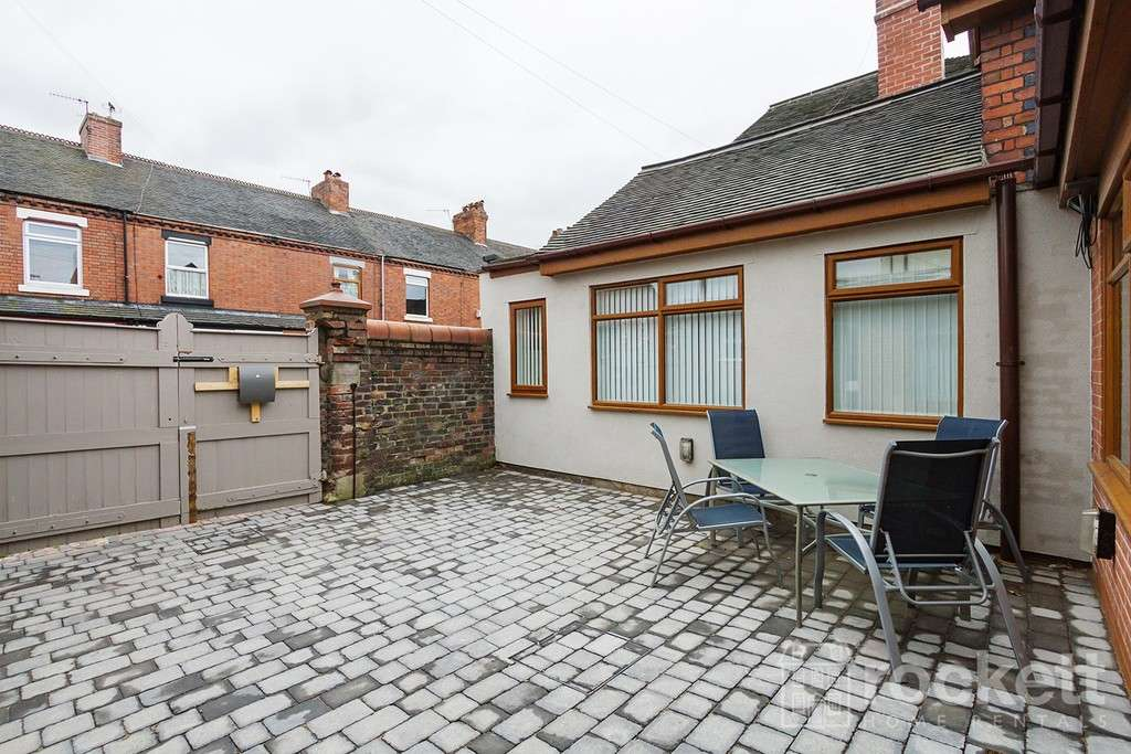 3 bed house to rent in The Stables Coach House, Stoke On Trent  - Property Image 28